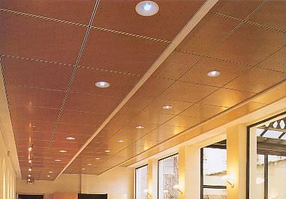 Parquets flotantes - Tipos de falsos techos ...